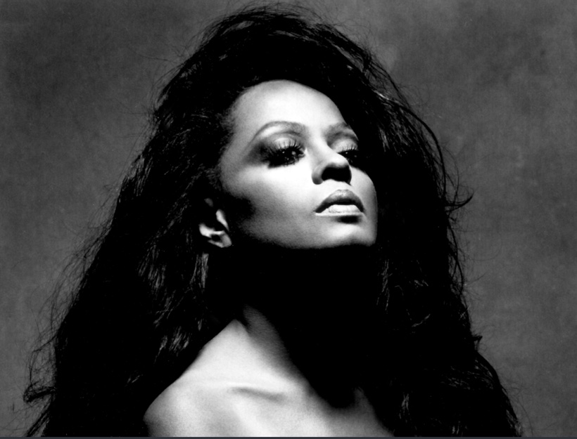 Thinking About the Incredible Diana Ross