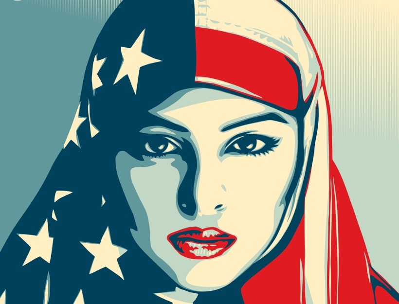 Let the Muslim Women Speak #muslimwomansday – March 27, 2017