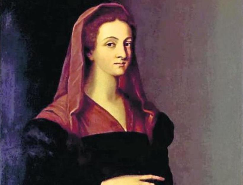 Giulia Gonzaga: La Bella Donna