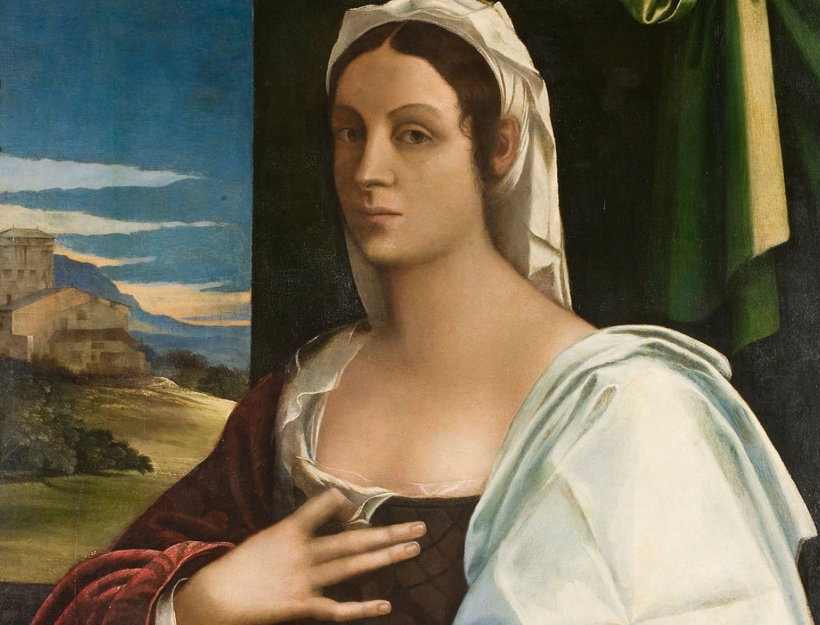Vittoria Colonna: Female Star of the Italian Renaissance
