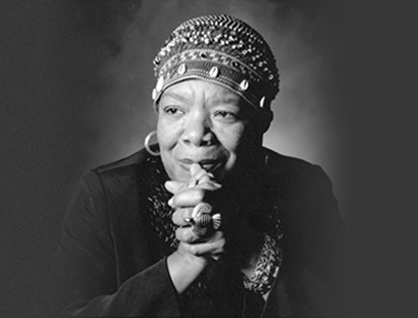 Women's History Month: A Tribute to Maya Angelou