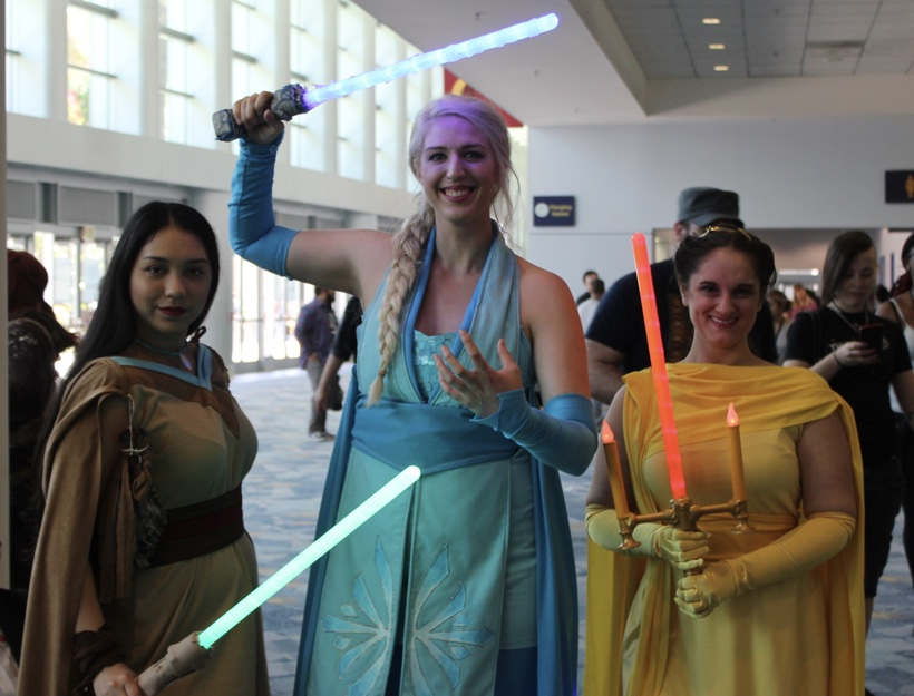 A Last Look at WonderCon 2017