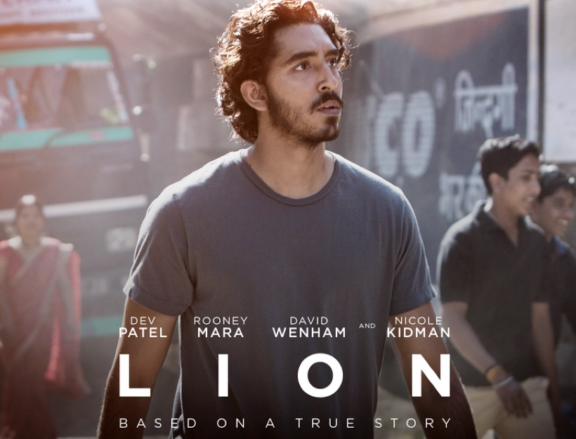 Cinema Review: Lion