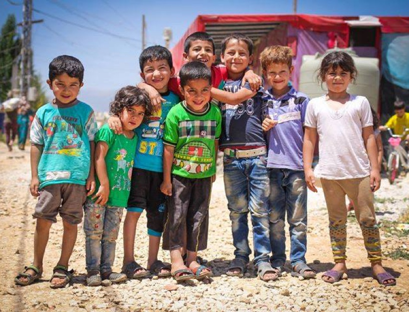 "Documentary:  ""Children of Beqaa"", Explores What is Happening with the Most Vulnerable of Syrian Refugees – Children"