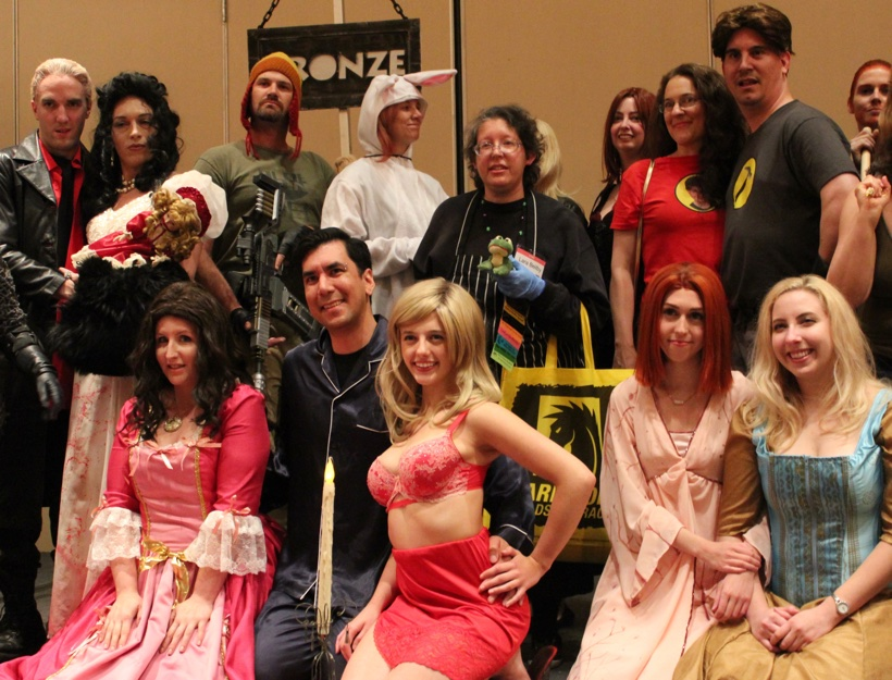 WhedonCon 2017 Cosplay Contest