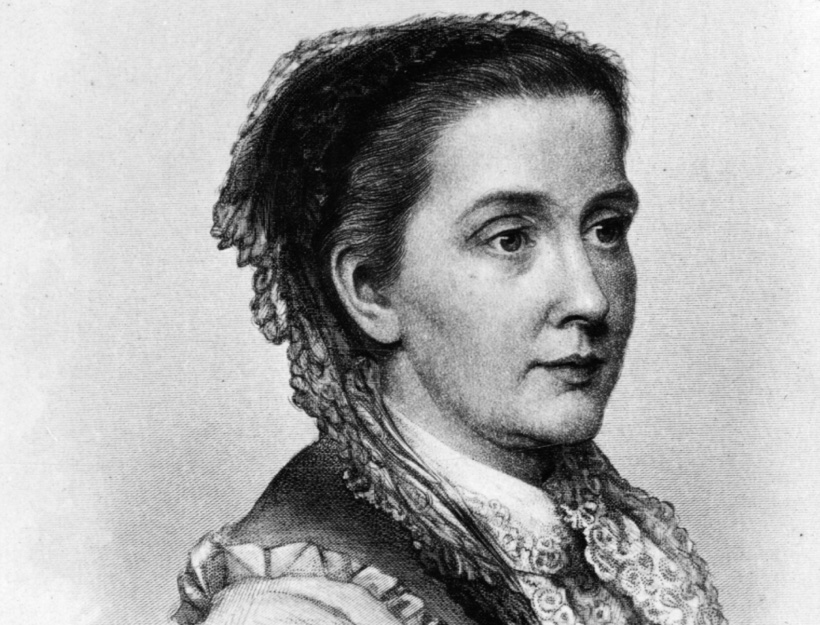 Original Mother's Day Proclamation – By Julia Ward Howe