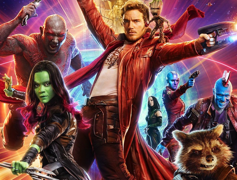 Guardians of the Galaxy Vol. 2 – Once More With Feeling!