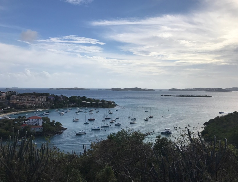 St. John - U.S. Virgin Island
