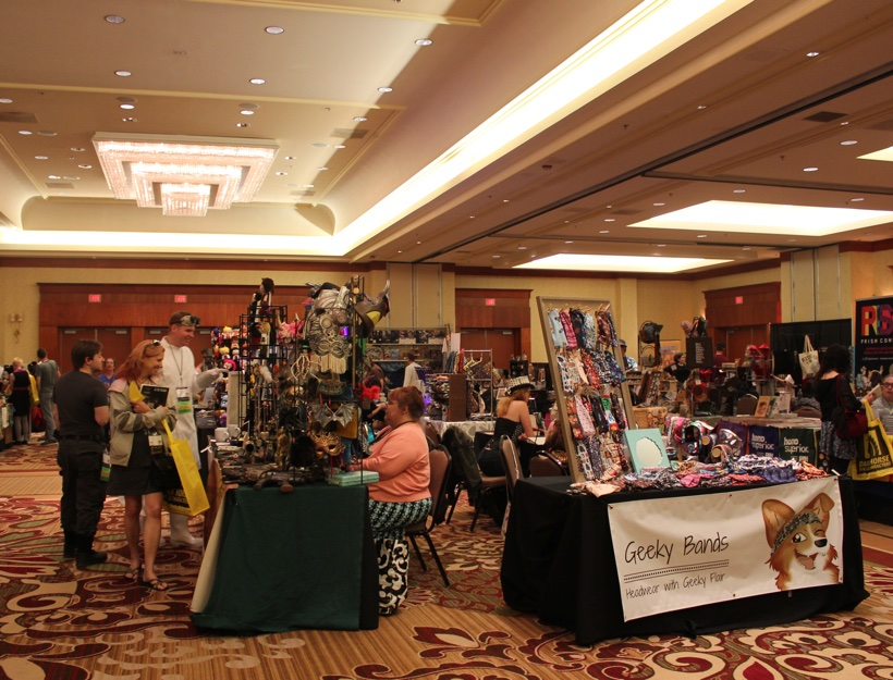 Spend the Day at the Sunnydale Mall! WhedonCon 2017
