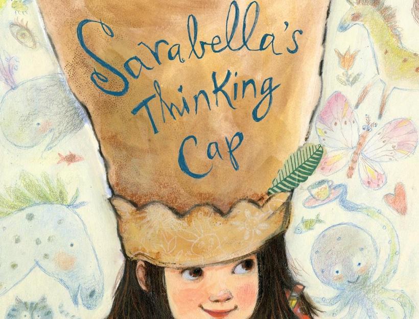 Sarabellas Thinking Cap