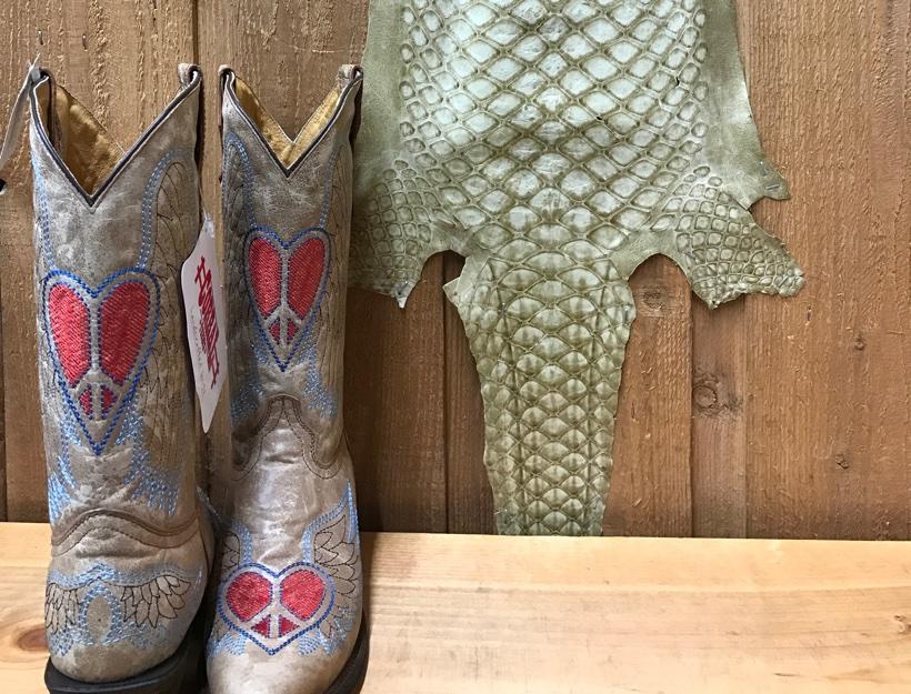 Allens Boots, Austin, TX