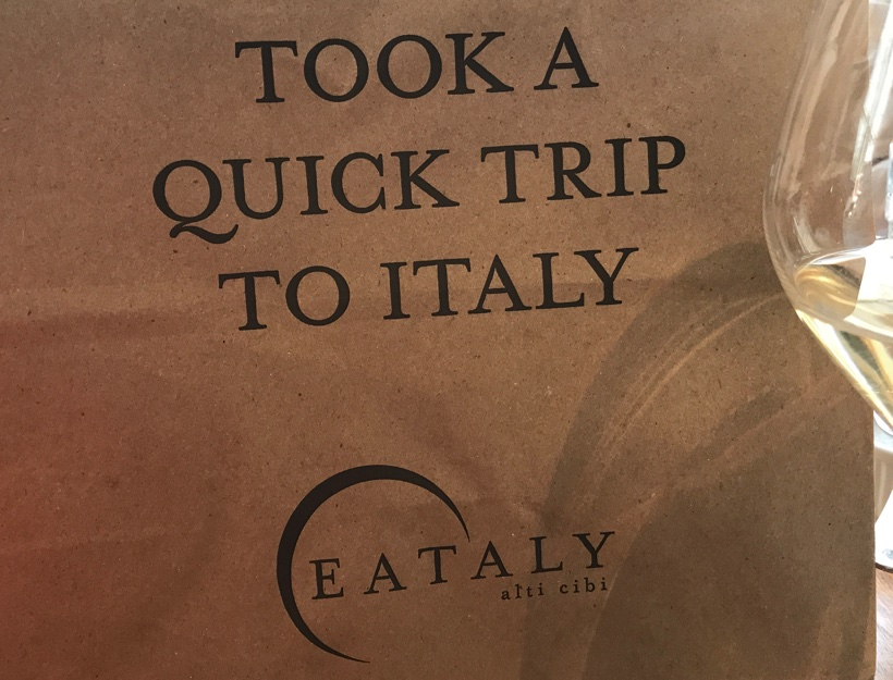 Eataly Chicago (FINAL Story Shot)