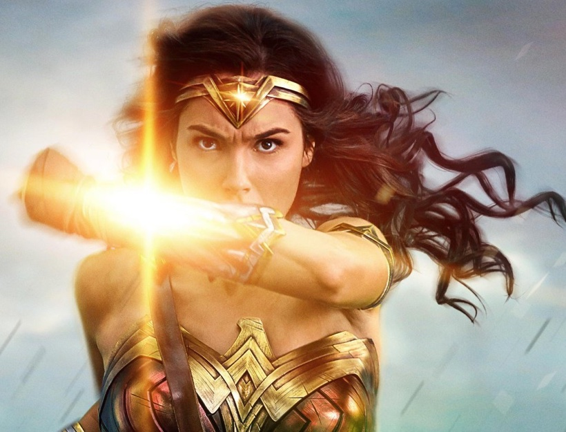 I Am Diana of Themyscira – A Wonder Woman Review