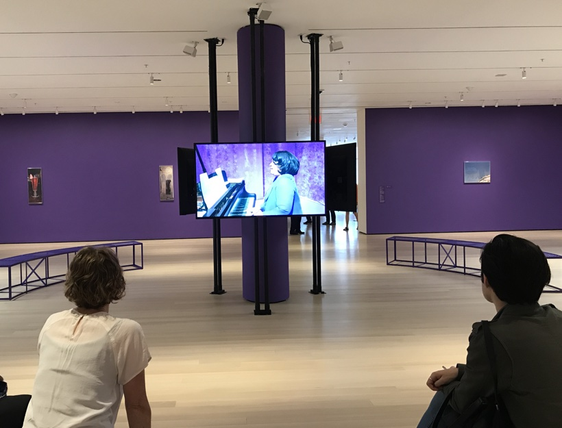 Projects 106: Martine Syms, MOMA, NYC