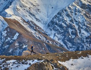 Back to Almaty – A Runner's Reflections on Four Continents in Ten Days