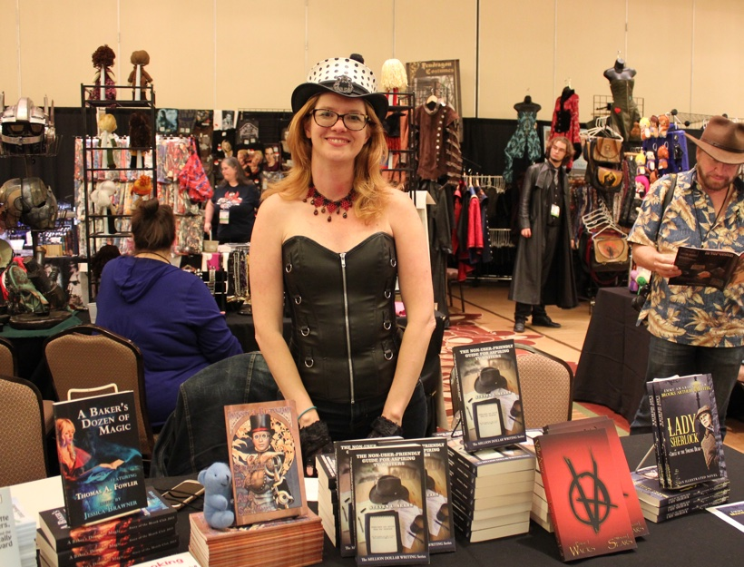 The Sunnydale Mall: WhedonCon 2017