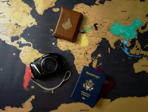 Snapshots of a Third Culture Kid