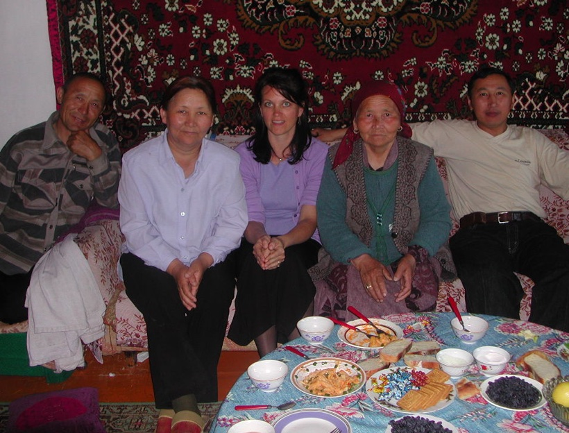 Five Things I Learned From Kazakhstan