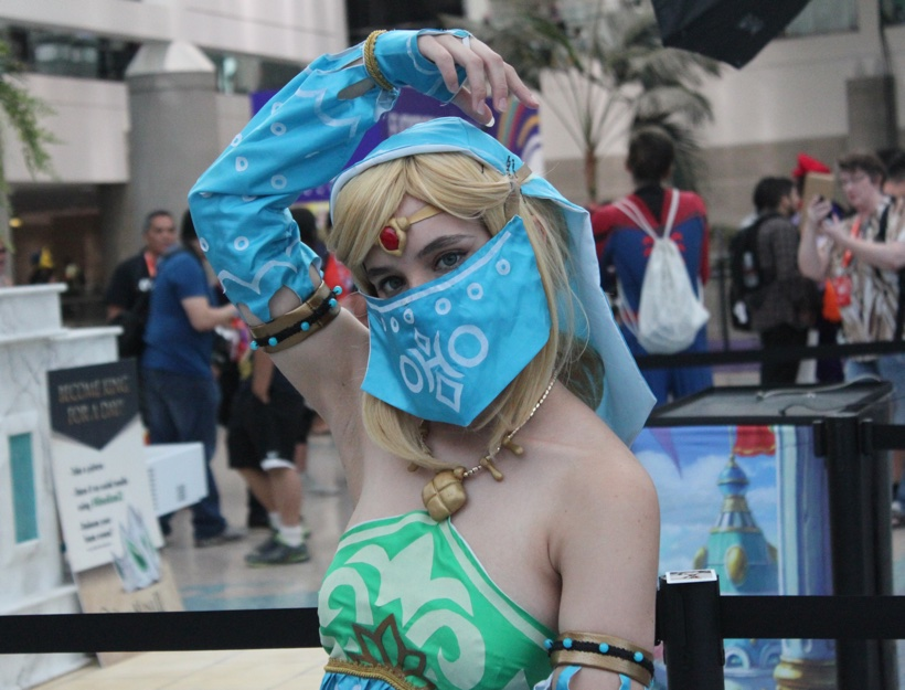 Is a One Day Pass to Anime Expo Worth It? The Disaster That Was the Saturday Badge Pickup Line