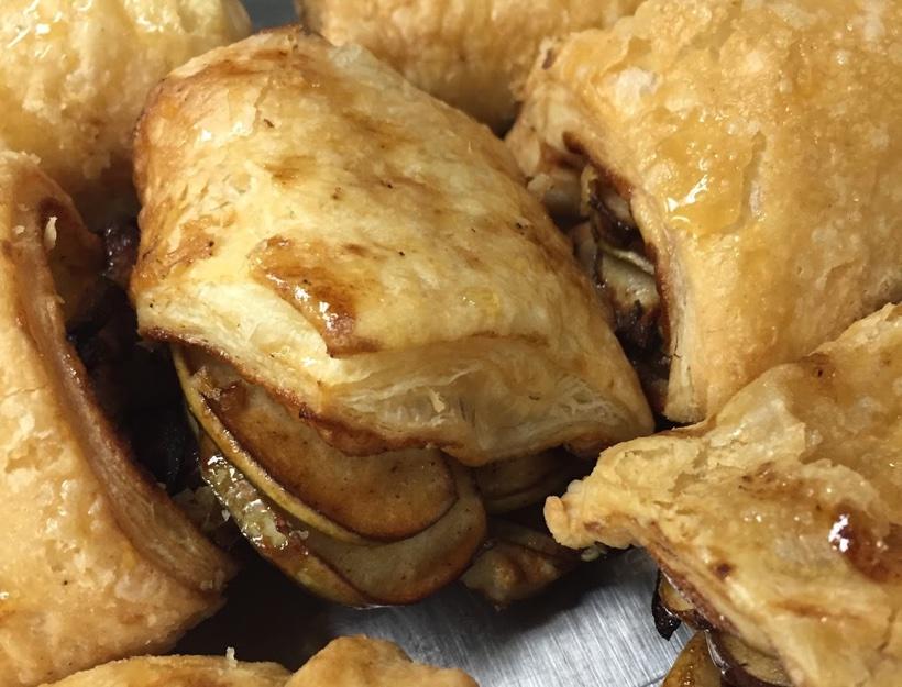 Kortni's Kitchen: Apple Pie