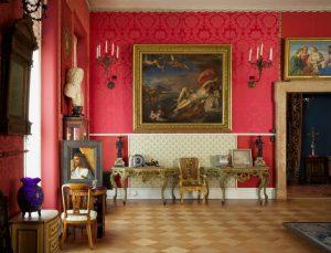 A Venetian Palace in Boston: The Isabella Stewart Gardner Museum