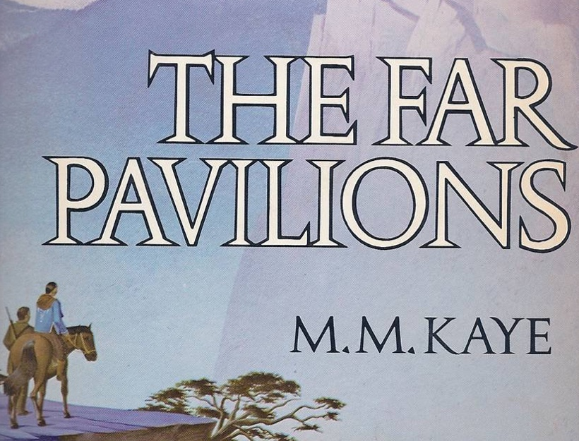 Book Review: The Far Pavilions