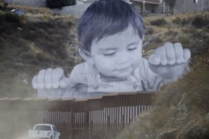 """""""JR Artist"""" – Immigrants: Opportunity for Renaissanceand the Power of Art"""