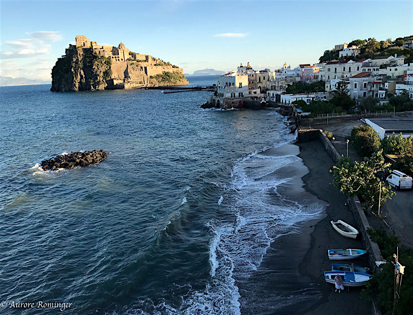 Ischia, Italy: Wellness as a Longstanding Tradition – Body, Mind, Spirit