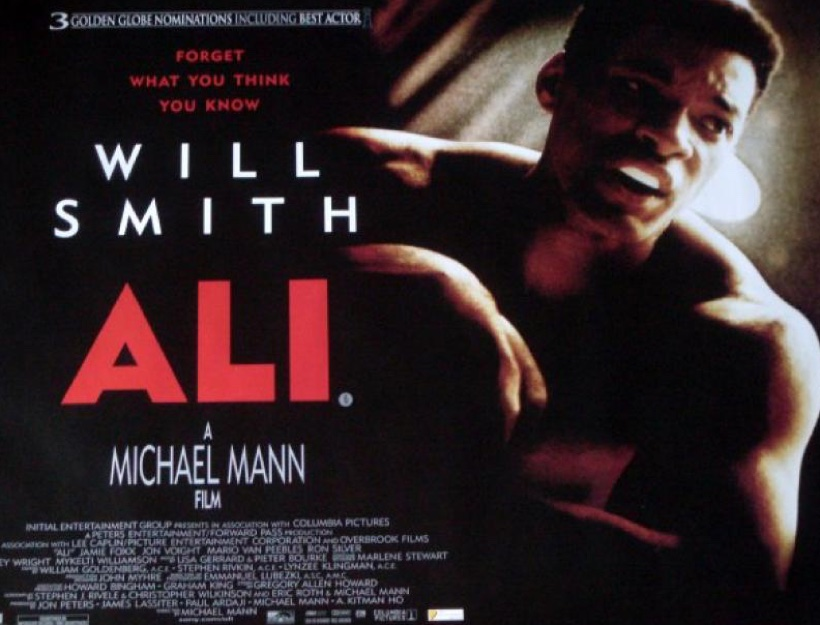 Cinema Review: Ali