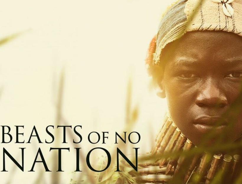 Beasts of No Nation Film Review