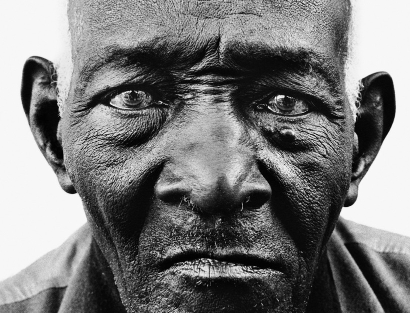 Why Richard Avedon is One of My Favorite American Photographers