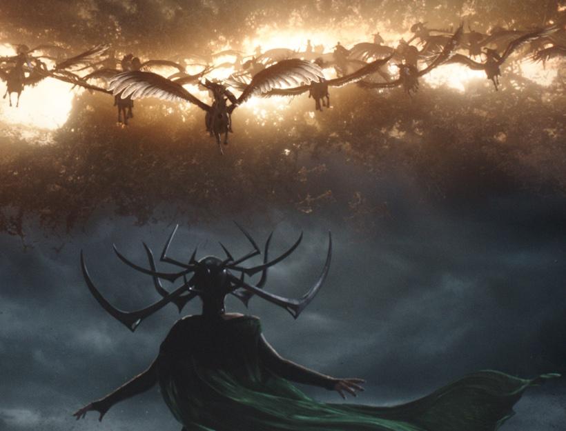 Thor: Ragnarok - A Review