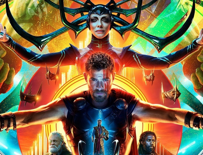 Thor: Ragnarok – Film Review