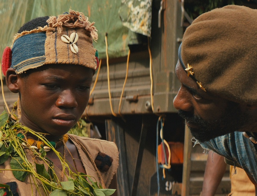 Beasts of No Nation - Review
