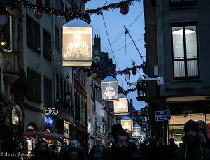 Strasbourg Christmas Market: Humanitarian History