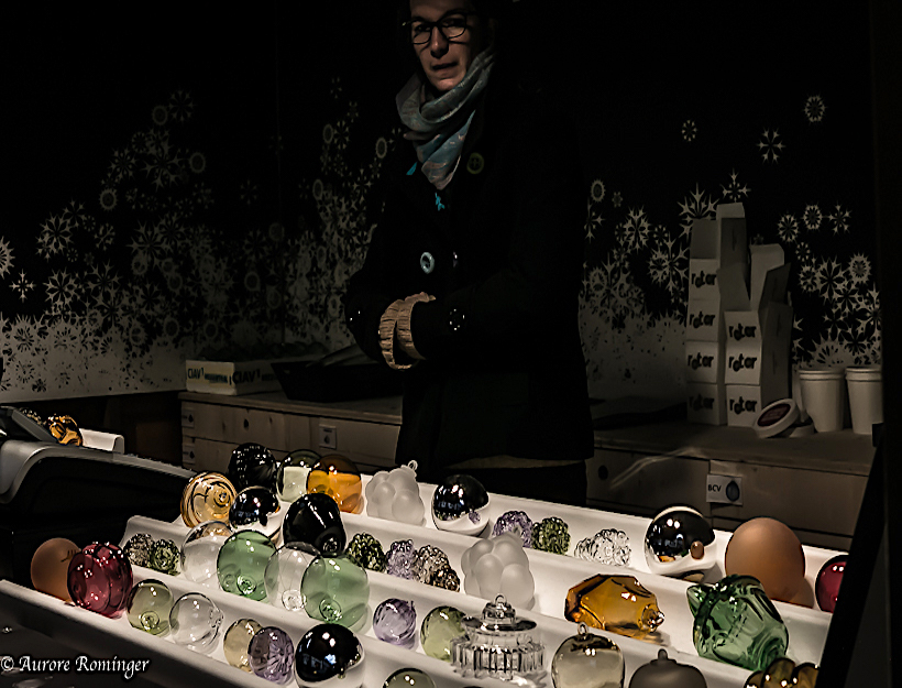 ancient hand blown limited editions
