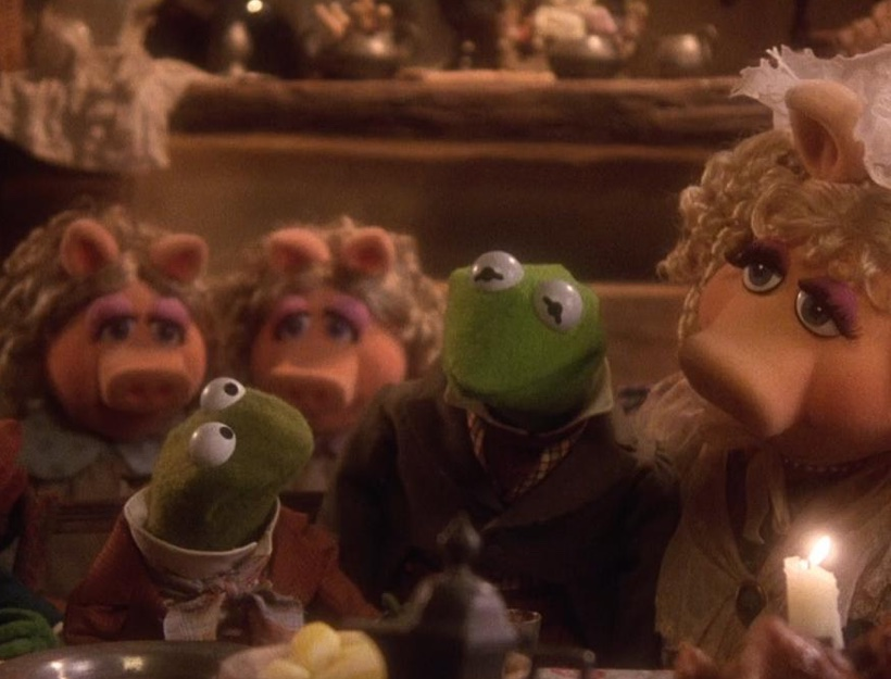 Film Review: The Muppet Christmas Carol