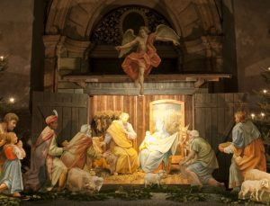 Telling the Christmas Story