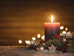 Advent: Personal Reflections