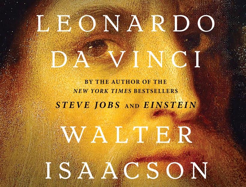 Book Review: A New Portrait of Leonardo da Vinci
