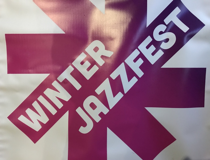 Female Voices Ring Out at NYC's Winter Jazz Fest!