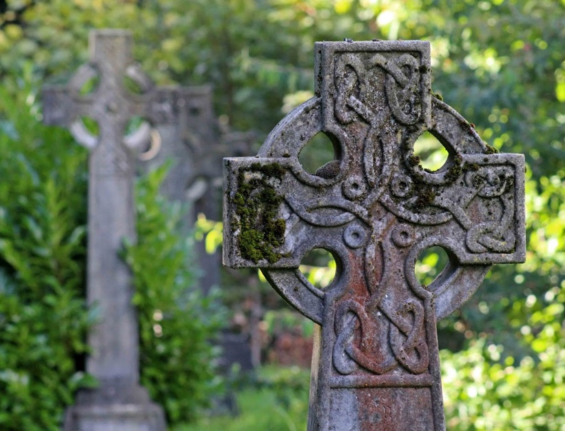 Saints of Ireland:  The Real Patrick
