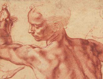 Michelangelo Divine Draftsman and Designer