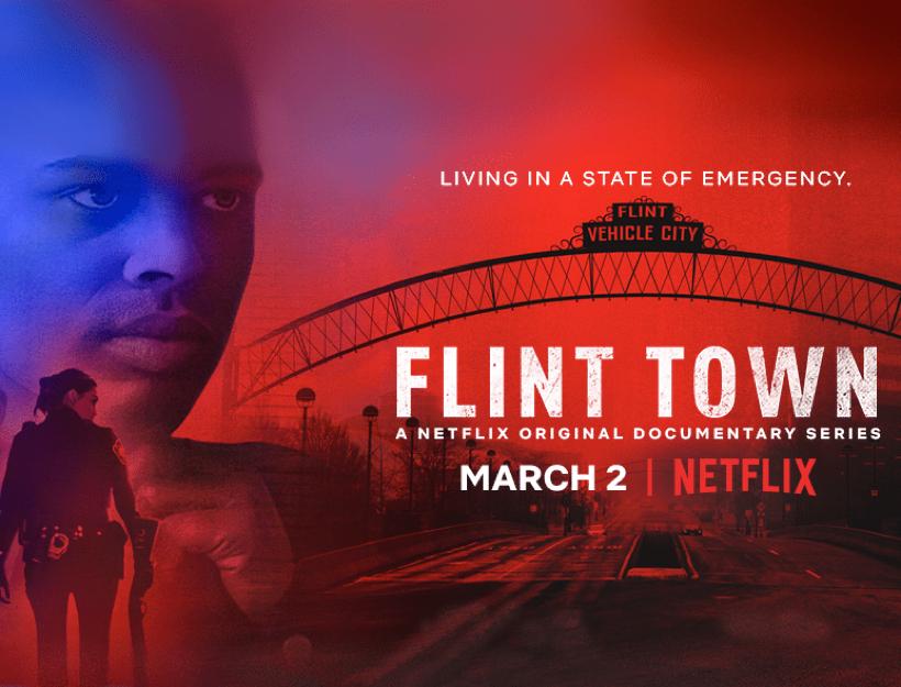 Review: Flint Town – A Netflix Original