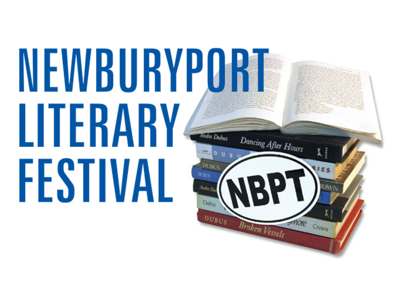 13th Annual Newburyport Literary Festival: April 27-28, 2018