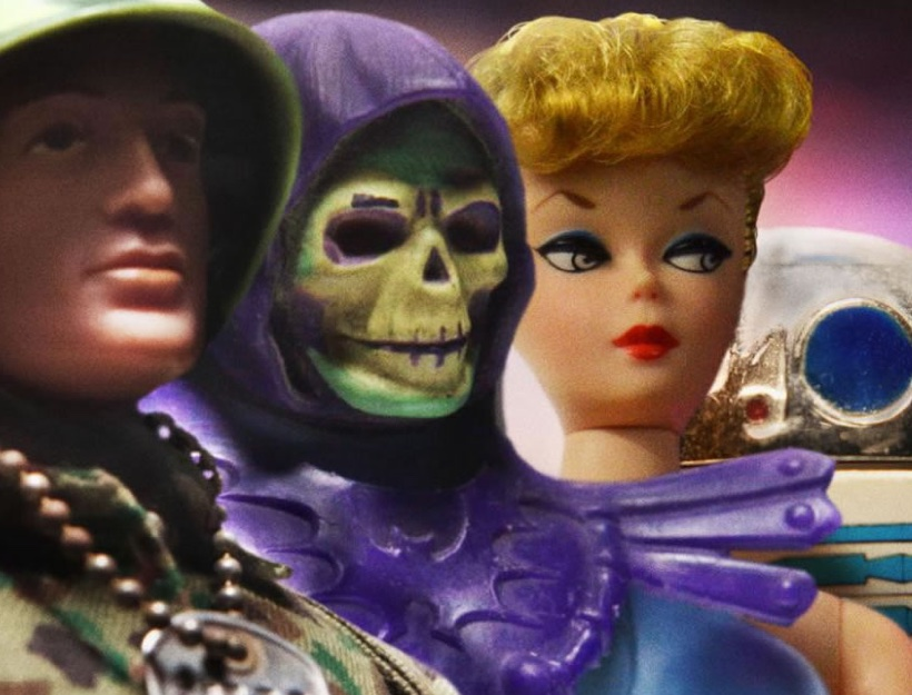 The Toys That Made Us: A Netflix Documentary