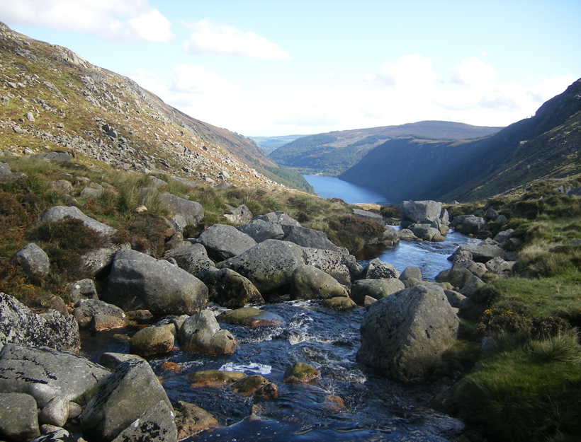 Peregrinatio: Pilgrimage Celtic Style