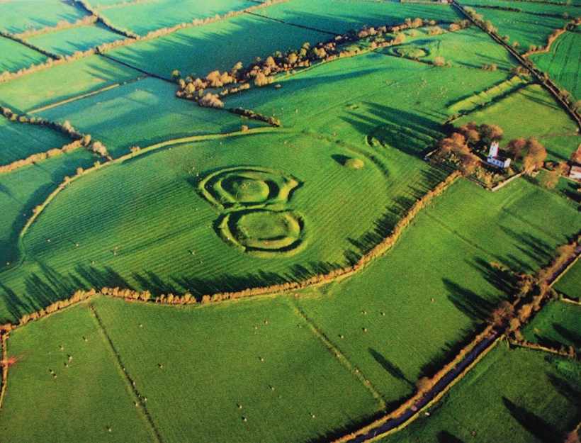 Experiencing Ireland's Sacred Places:  Hill of Tara, Soul of Ireland