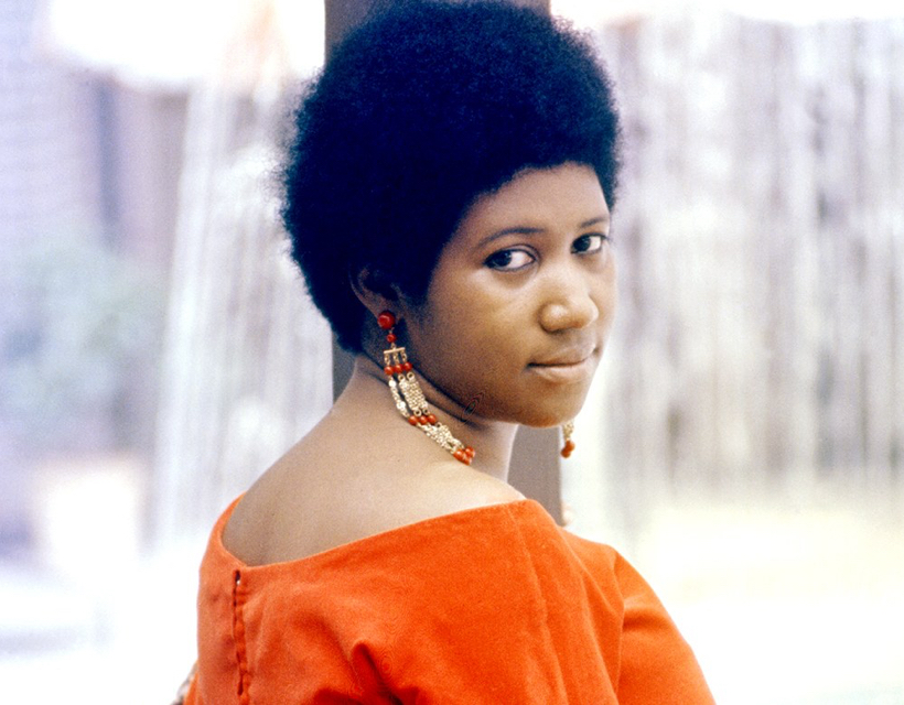 Aretha Franklin Shines Eternally – A Tribute by Linda (Peaches) Tavani