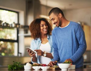 Nurse in the Kitchen:  The 80/20 Principle for Healthy Eating